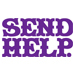 See Skateboard products from Send Help Skateboards