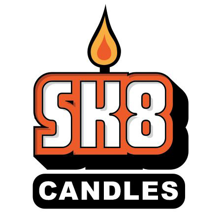 See Skateboard products from Sk8 Candles