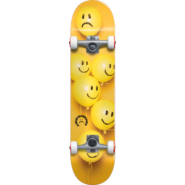 Micro Completes - Warehouse Skateboards