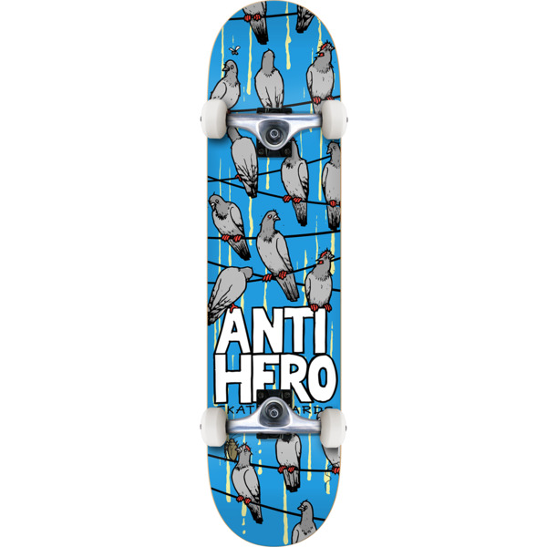 Mid Completes - Warehouse Skateboards