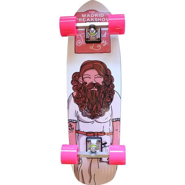Cruiser Completes - Warehouse Skateboards