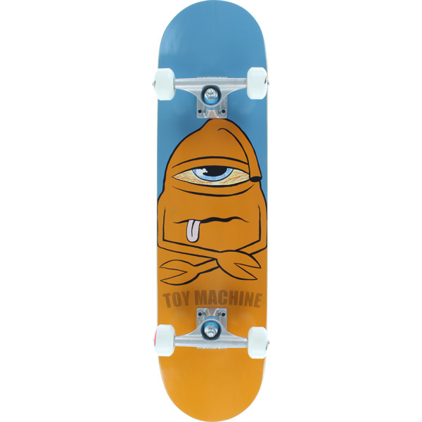 """Toy Machine Skateboards Bored Sect Complete Skateboard - 7.87"""" x 31.875"""""""