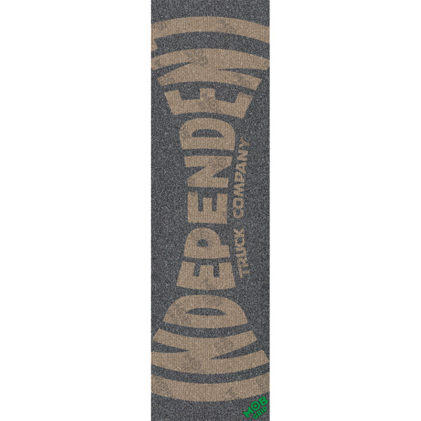 """Independent MOB Span Clear Griptape - 9"""" x 33"""""""