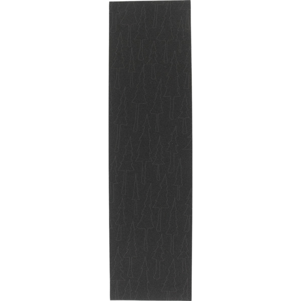 "Jessup Ultra Black Forest Griptape - 9"" x 33"""