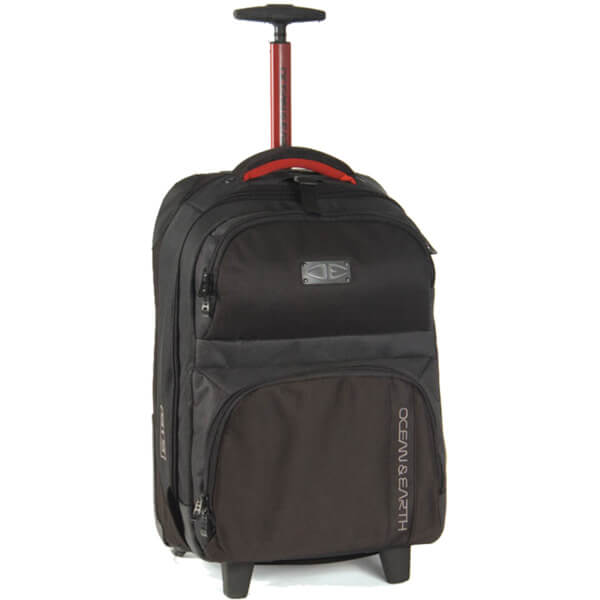 Travel Bags - Warehouse Skateboards