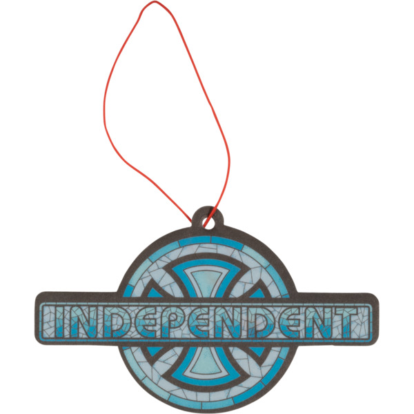 Independent Stain Glass Air Freshener