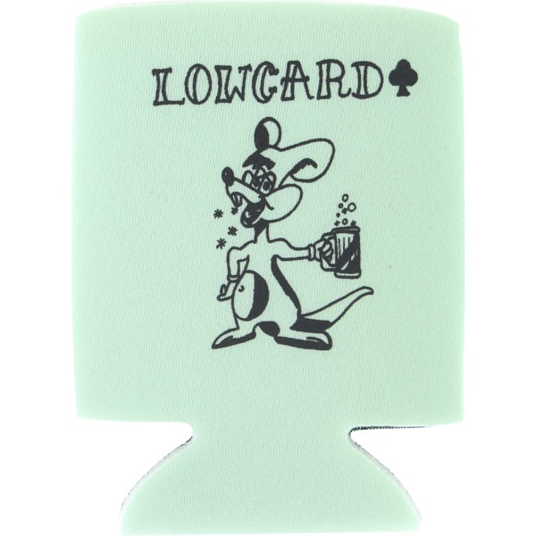 Lowcard Mag Cooked Coozie