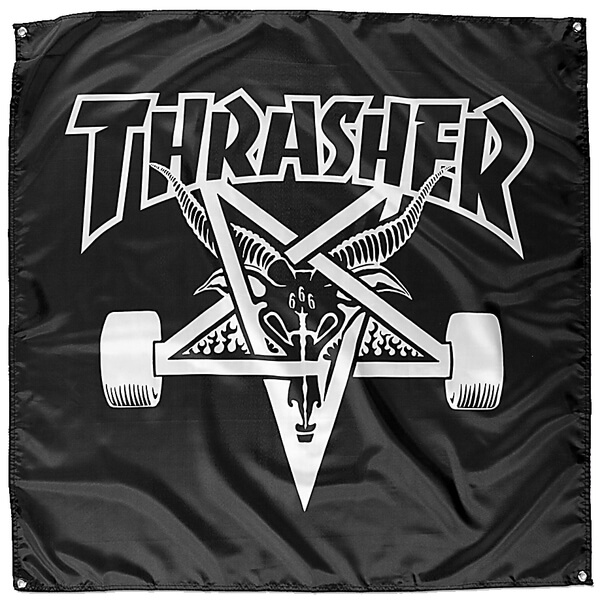 Posters & Banners - Warehouse Skateboards