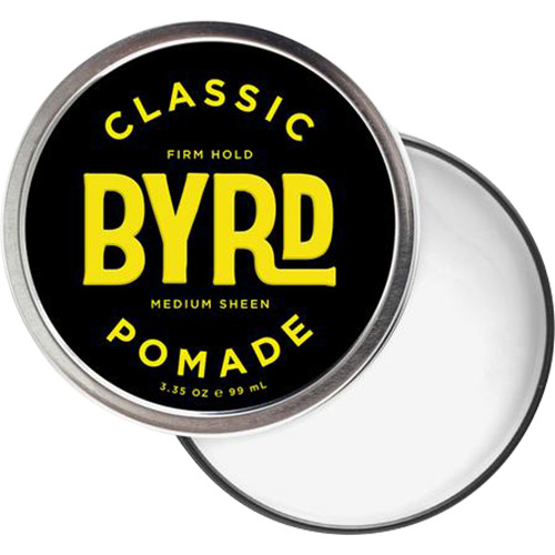 Byrd Hairdo Products 3.35 oz. Classic Pomade