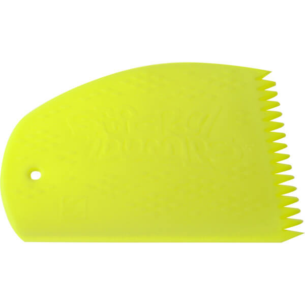 Sticky Bumps Yellow Wax Comb