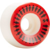 Girl Skateboards Repeater Conical Skateboard Wheels - 54mm 99a (Set of 4)