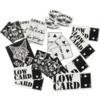 Lowcard Mag 20 Pack of Assorted Skate Sticker
