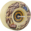 Sk8 Candles Greg Lutzka Signature Freedom Scented Candle