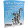 Miscellaneous An Act Of Imagination Hardcover Book