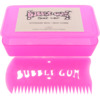 Bubble Gum Pink Wax Comb with Box