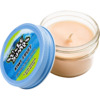 Sticky Bumps 3 oz. Glass Kiwi Fruit Scented Surf Wax Candle